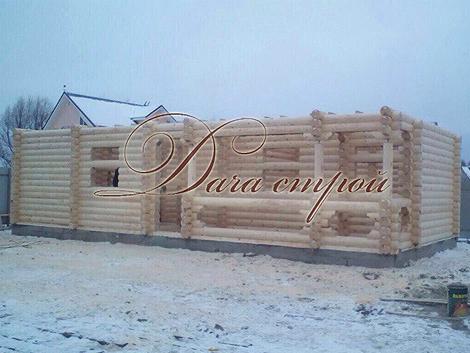 Русский пар-67 d220