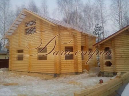 Проект Дома «Элитный 173»
